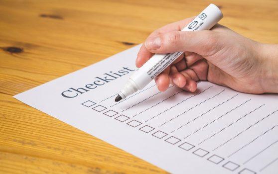 checklist-2077024_1280