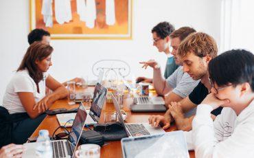 Team Management & Support Services